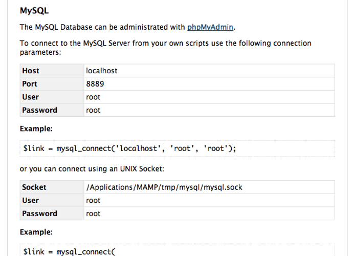 Conexao MySQL Recusada! - Assuntos Gerais - GUJ