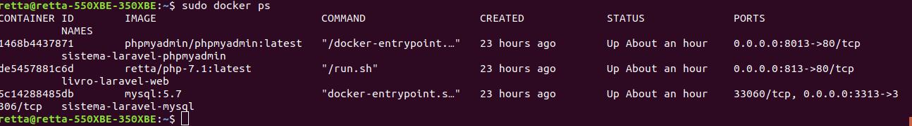 Como desinstalar Docker no Linux?[RESOLVIDO] - Assuntos