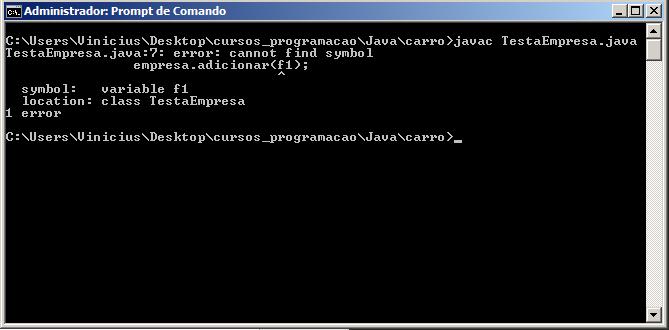 Cannot Find Symbol Java Guj