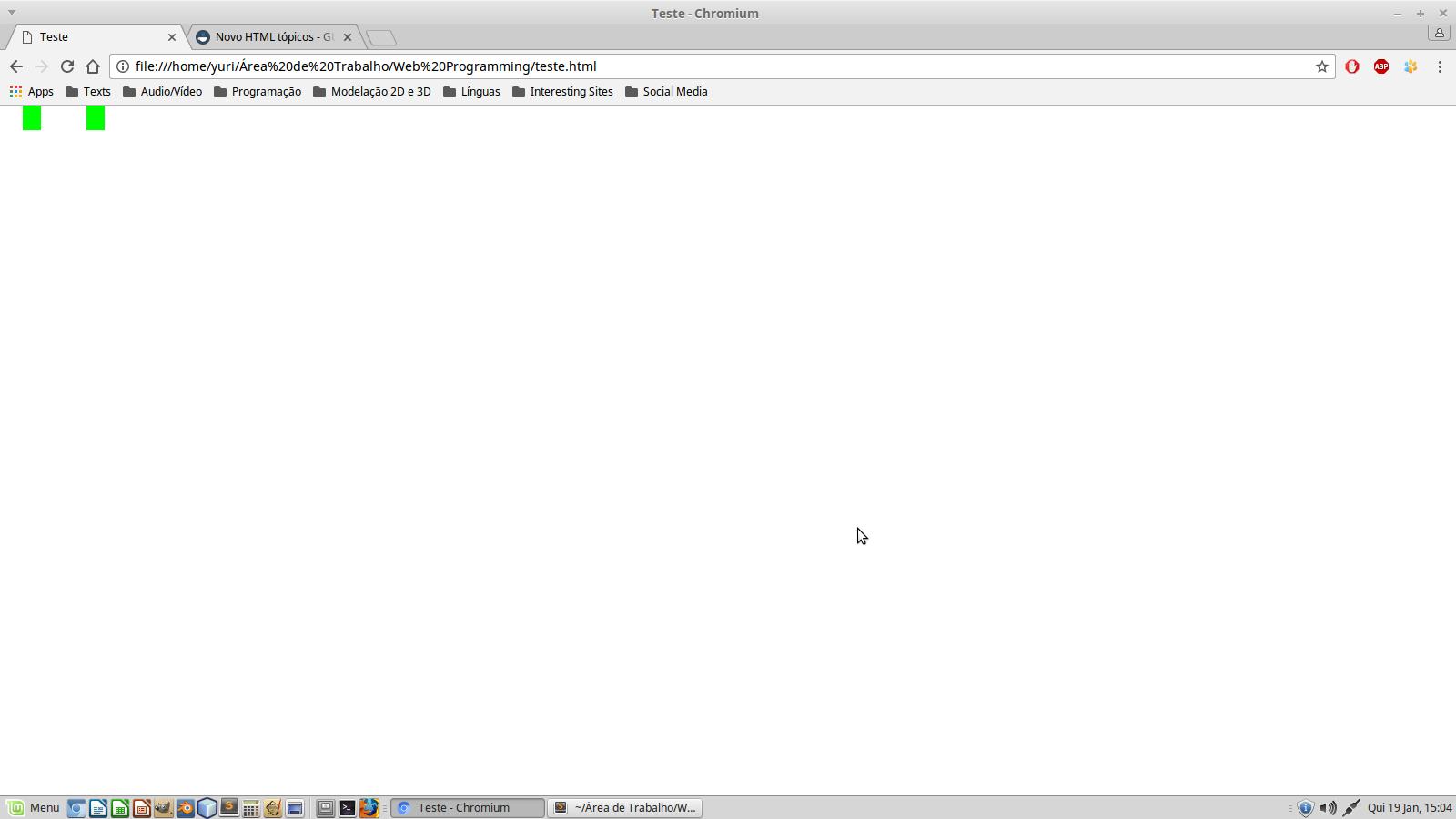 Display inline em div html guj - Div margin inline ...